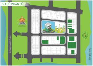 Bản sao dự án sài gòn chợ lớn 0933483333 300x213 - KDC Sài Gòn Chợ Lớn Quận 8