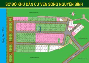 b32 3 300x212 - Nền B32 Kdc Ven Sông Nguyễn Bình Nhà Bè