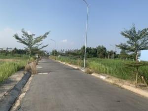 nguyễn bình 300x225 - Nền C22 Kdc Ven Sông Nguyễn Bình Nhà Bè