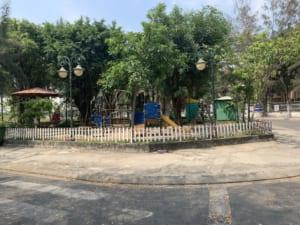 IMG 2067 scaled 300x225 - Biệt Thự B5-26 Khu Dân Cư Phú Lợi Quận 8