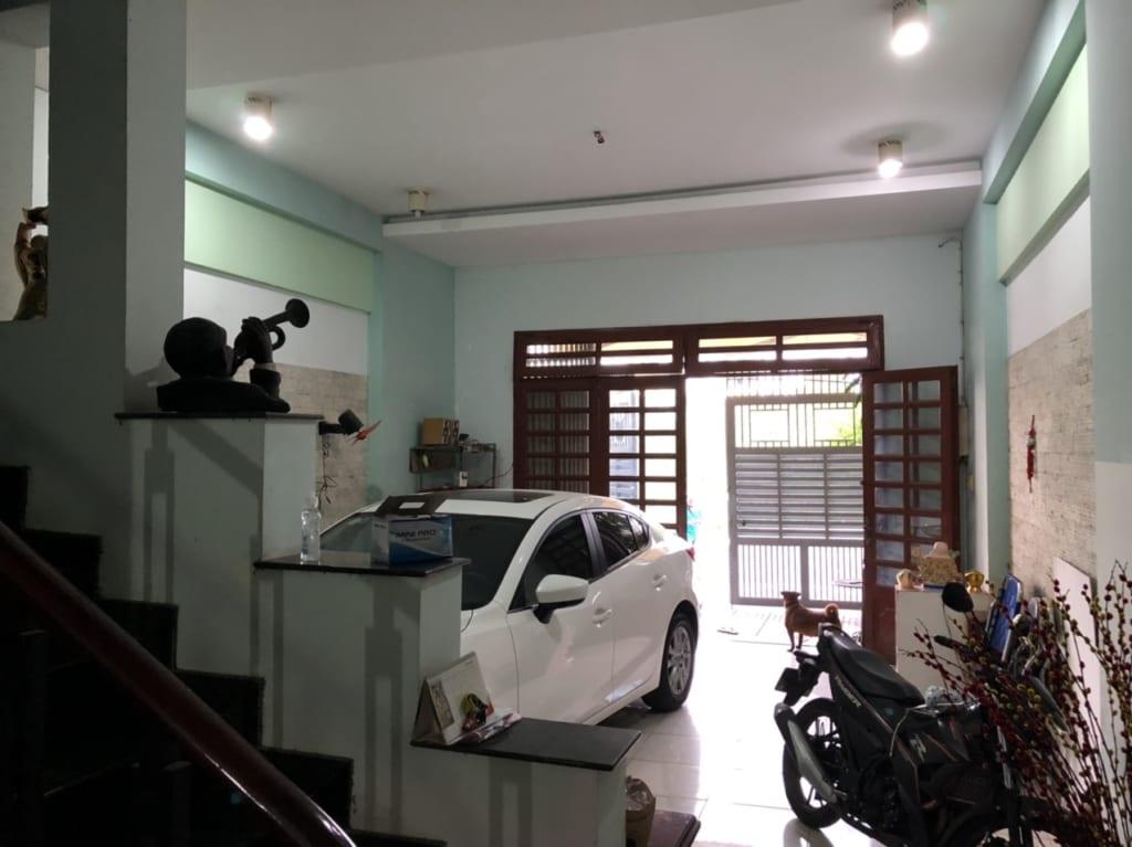 547ded2f638998d7c198 1024x767 - Nhà Phố KDC Phú Lợi Đường 35A ( Đường 20m )