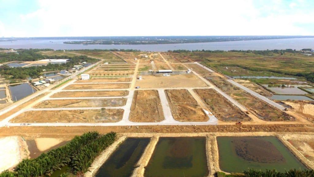 6DJI 00681 scaled 1 1024x576 - Dự án Harbour View Hiệp Phước Long An