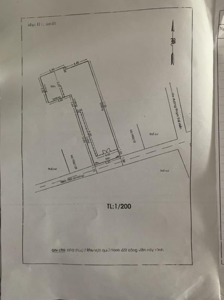 8f945996a341451f1c50 767x1024 - Bán Nhà Hẻm 1953 Phạm Thế Hiển, P.6, Q.8