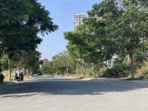 IMG 1914 scaled 300x225 - Ba nền đất sổ đỏ cá nhân đường Hoàng Quốc Việt Quận 7