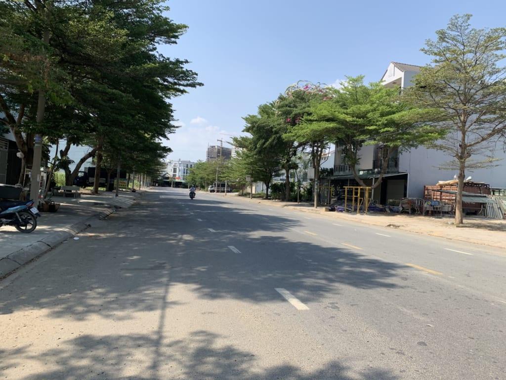 IMG 2094 scaled 1024x768 - Nền A4-19 Khu Dân Cư Phú Lợi Quận 8