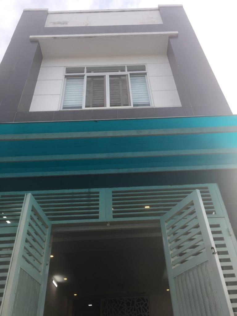 nhaphamthehien min 768x1024 - Cần bán nhà Hẻm 2753 Phạm Thế Hiển, F7,Quận 8