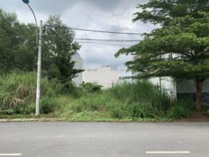 A17 11 min scaled 300x225 - Nền VIEW SÔNG Đường 20m A17-11 Khu Dân Cư Phú Lợi Quận 8
