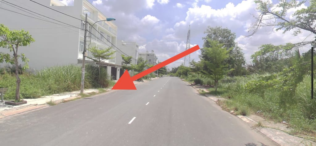 IMG 6483 1024x473 - Nền VIEW SÔNG Đường 20m A17-23 Khu Dân Cư Phú Lợi Quận 8