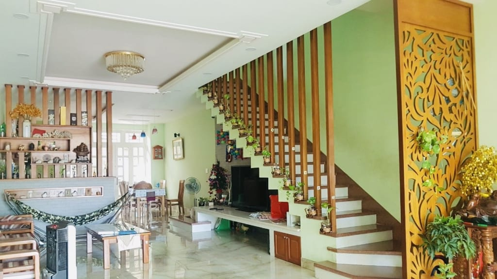 nhà kdc Phú Lợi. min 1024x576 - Nhà Phố KDC Phú Lợi ( Đường 10m ) Hướng Nam