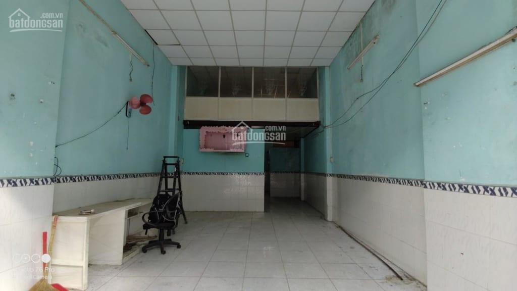 nhà tùng thien vuong 1024x576 - Nhà MẶT TIỀN đường Tùng Thiện Vương  P11 Q8